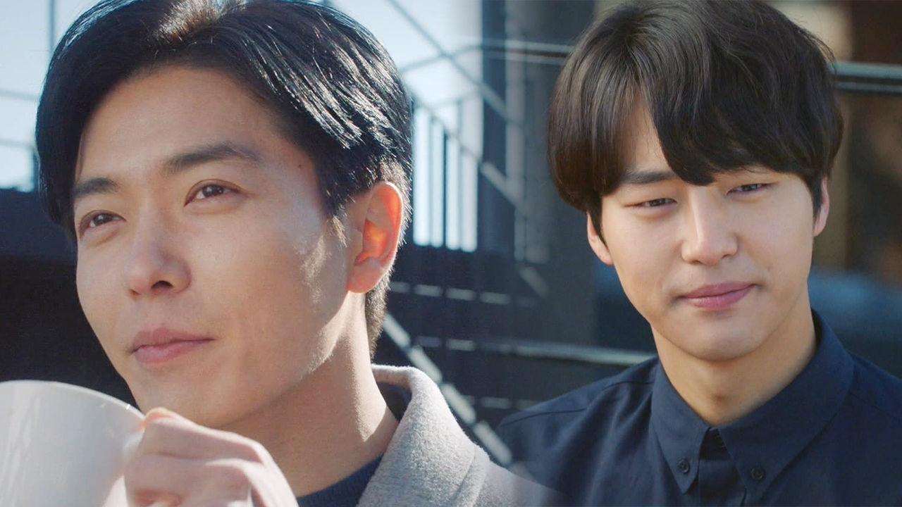 김재욱, 인정하는 상남자의 품격 그 사랑에 내가 졌다
