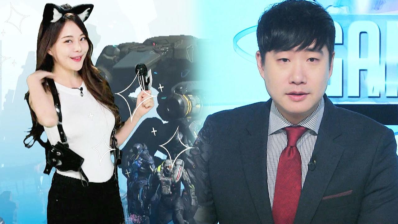 배성재, 과도한 김민영 애교에 '돌부처 빙의'