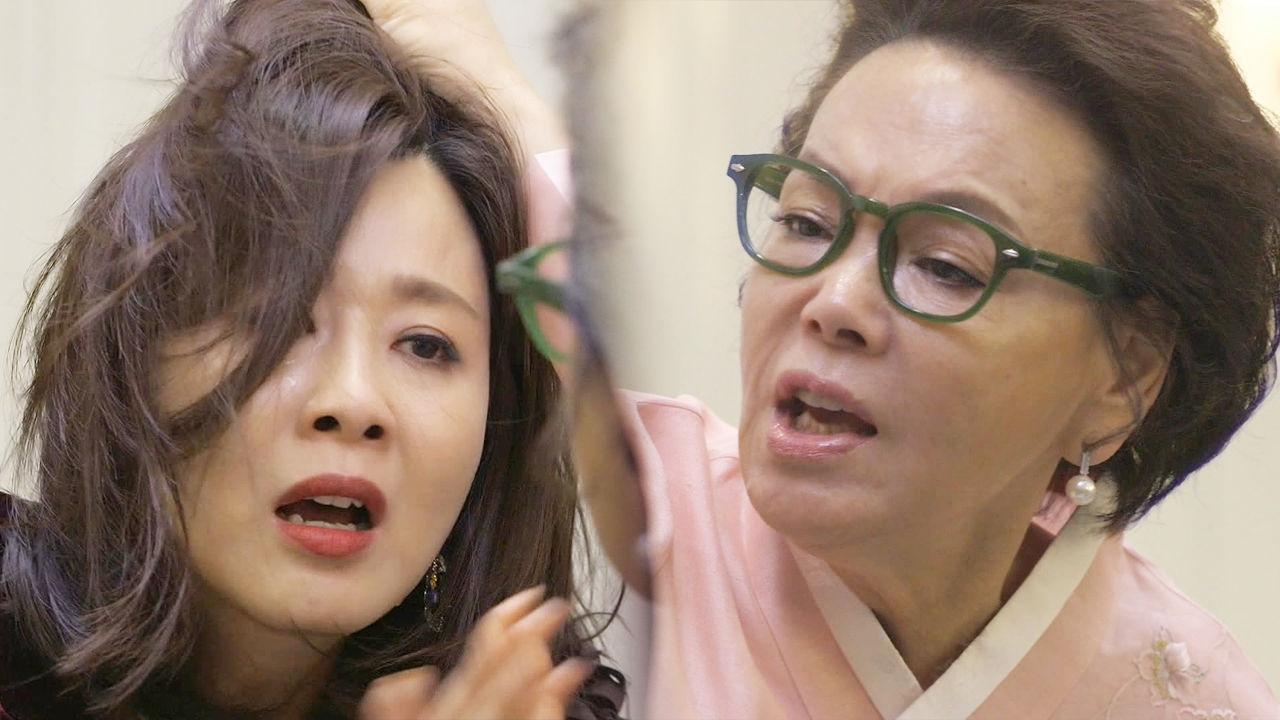 """김수미, 살아있던 왕언니의 화려한 귀환 """"아시아의 살인마야!"""""""