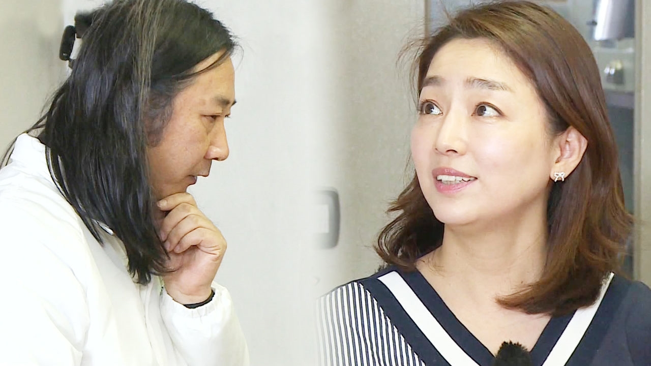 이연수, 편의점 외길 인생 김도균 살림에 '당혹'