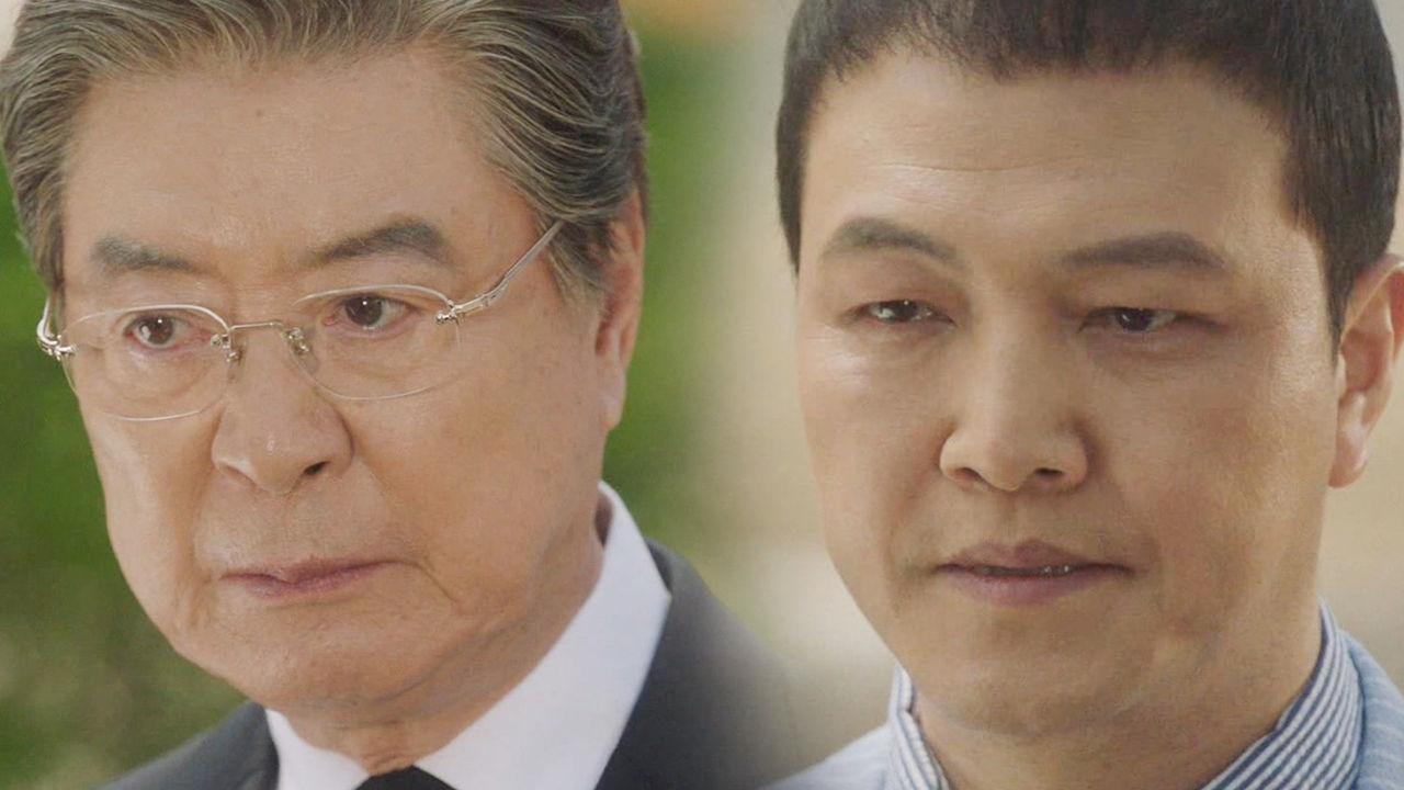 """정웅인, 이정길 당황하게 만든 한마디 """"어르신…"""""""