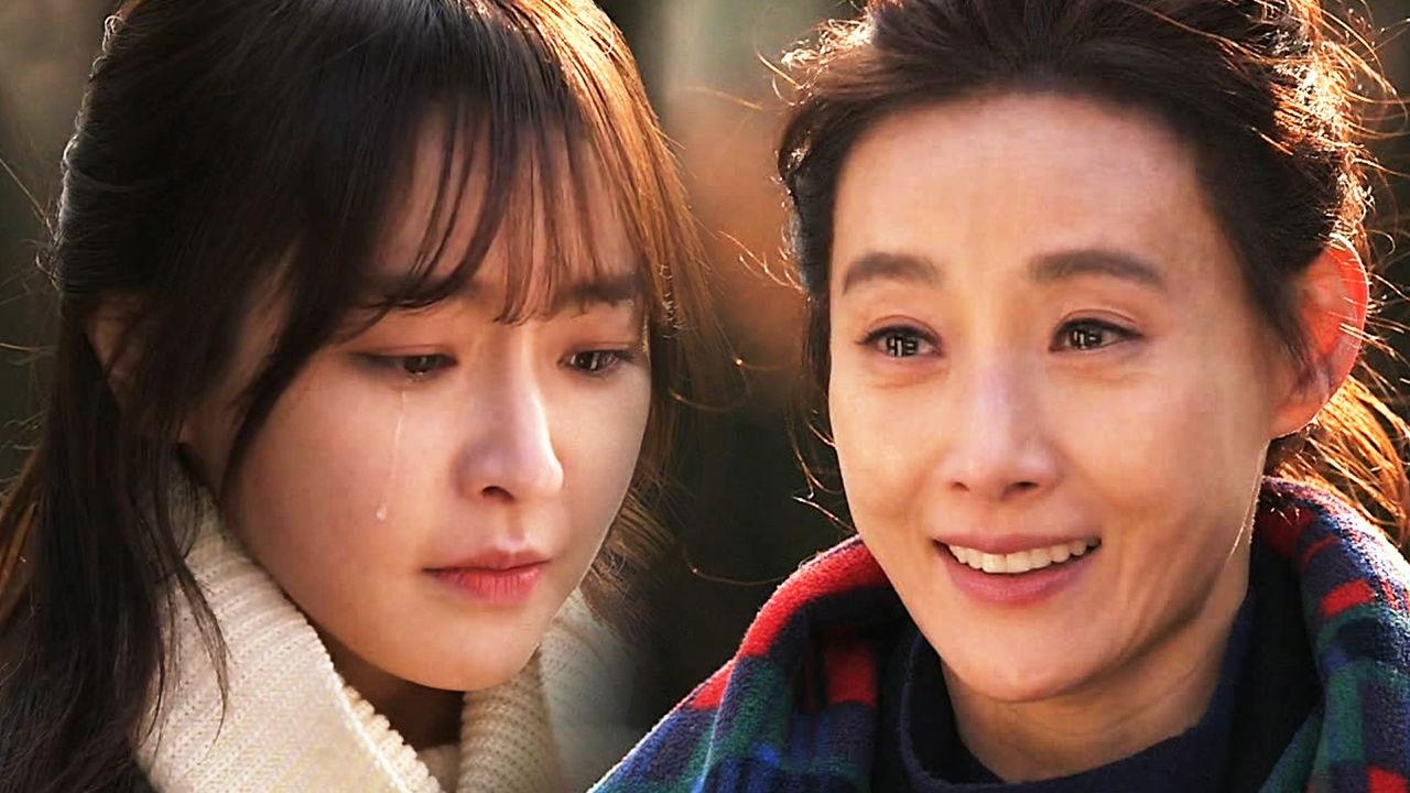 """도지원, 정유미에 눈물 섞인 소원 """"다시 한번 네 엄마로‥"""""""