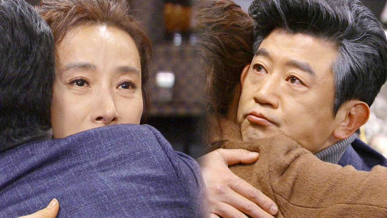 """박상민, 점점 힘들어하는 도지원에 애원 """"조금만 더 버텨주라"""""""