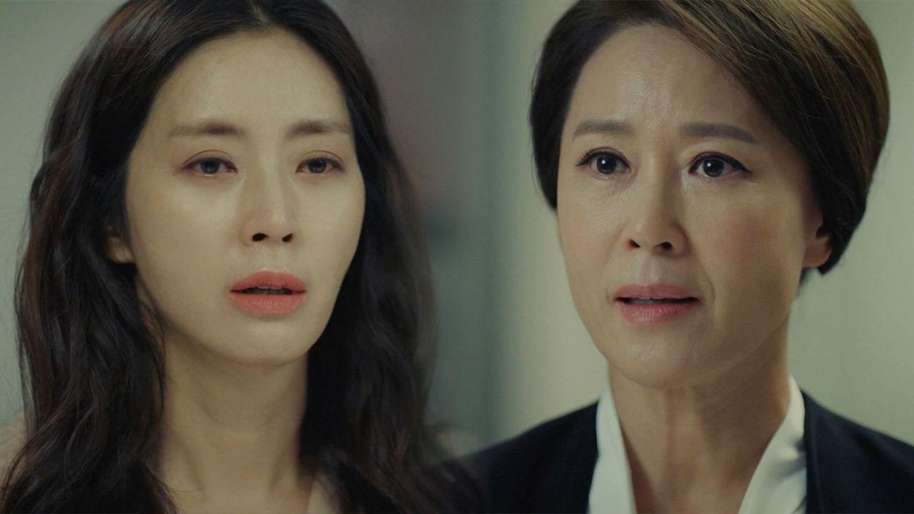 송윤아·차화연, 김태우를 둘러싼 비극의 여인들