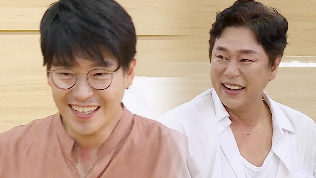 """'엄유민법'실세 엄기준의 까칠한 등장 """"뭐야아"""""""