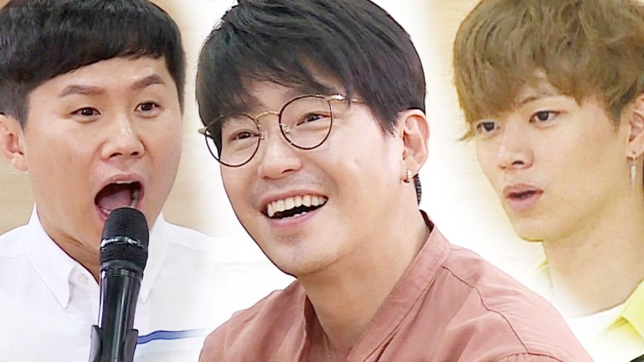 """엄기준, 멤버들 당황하게 만든 발언 """"10주년 아니에요"""""""