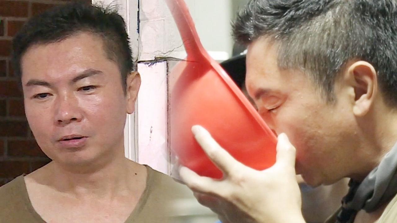 임원희, 원액 마시고 감동하는 막걸리 마니아 '주조장 투어'