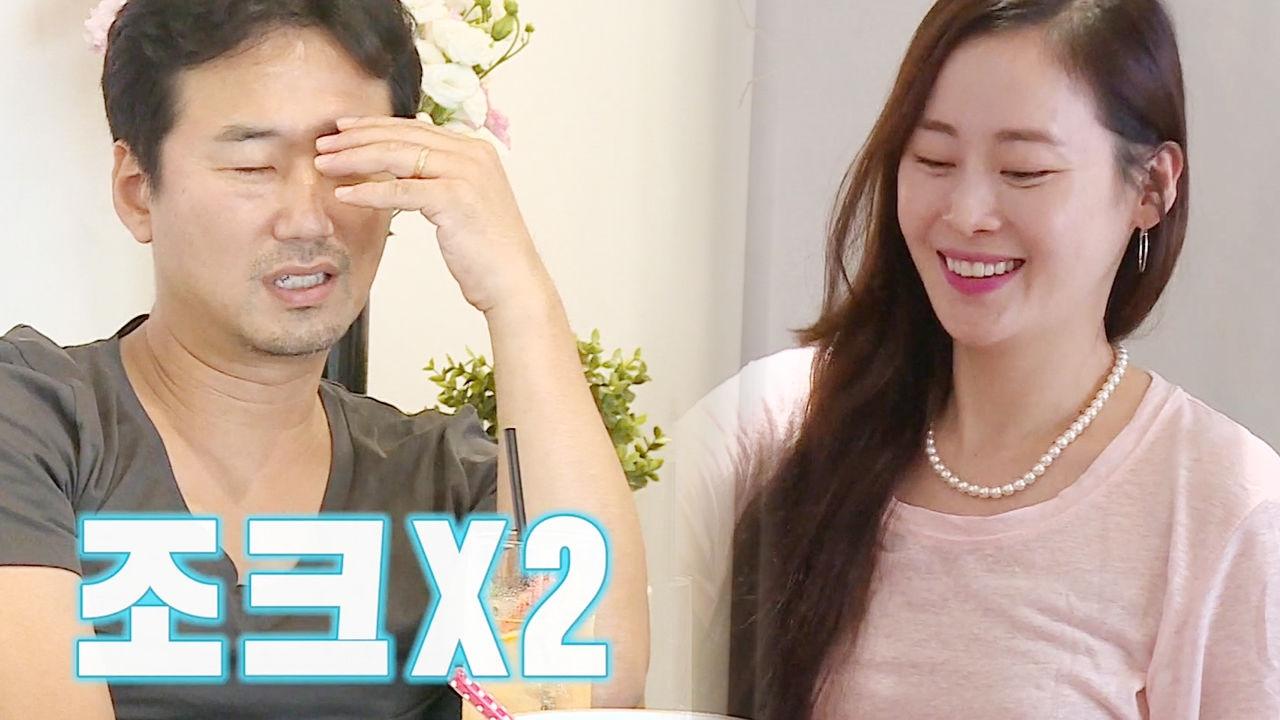 """""""헬로키티야?"""" 류승수, 아내의 핑크핑크 패션 지적!"""