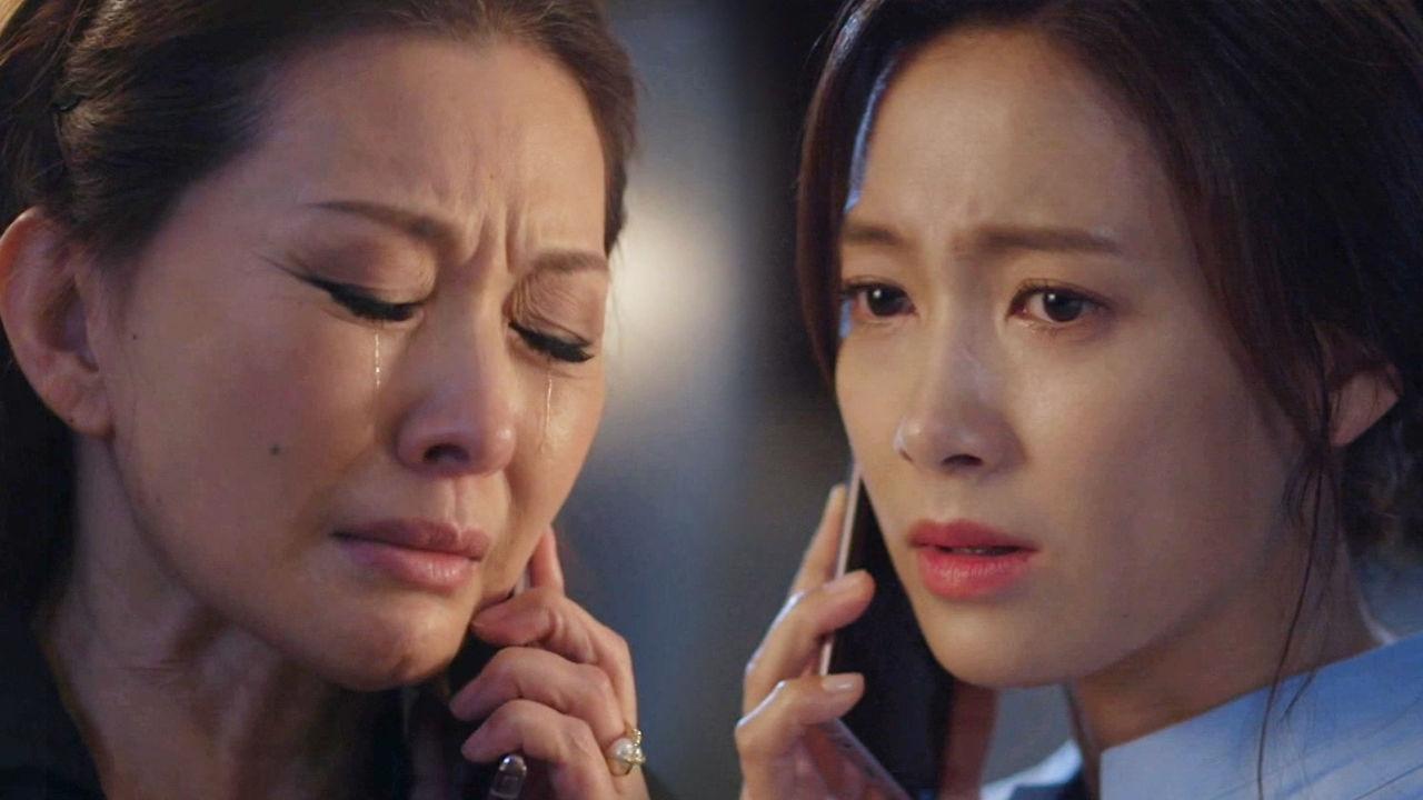 """남상미에 용서 구하는 이미숙의 눈물 """"동영상 공개해라"""""""