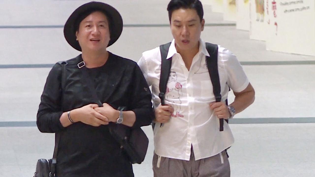 이상민, 간호섭과 함께 가는 초저가 홍콩 여행 '왕복 18만원'