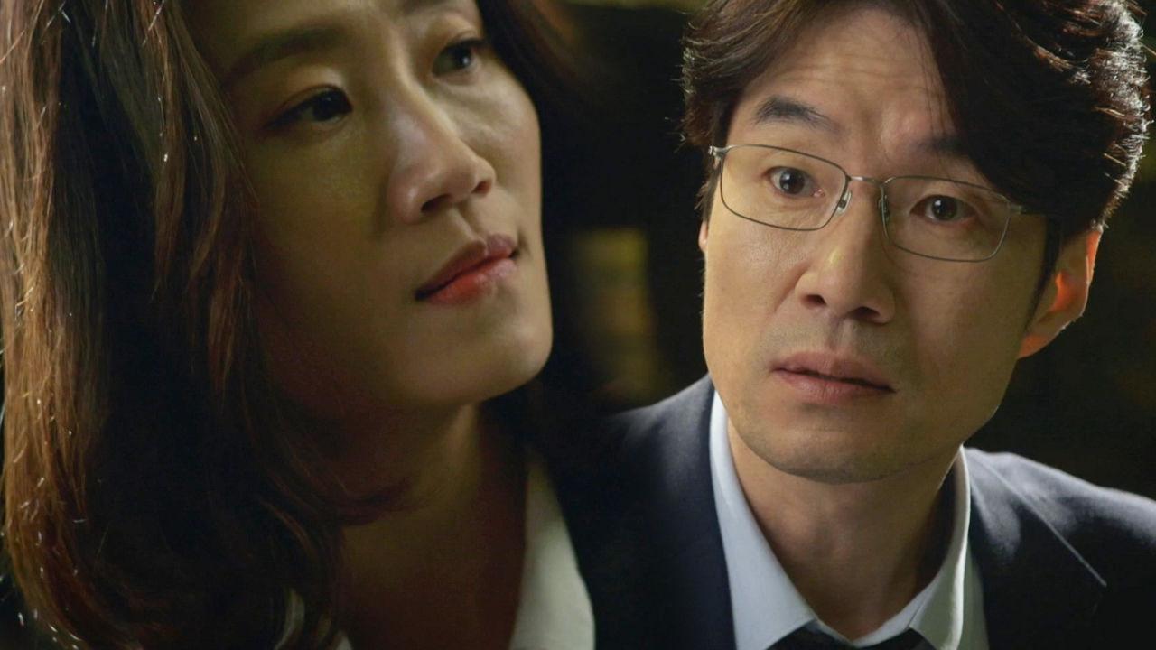 """김영아, 카리스마 가득 """"식물인간 되고 싶어?"""""""