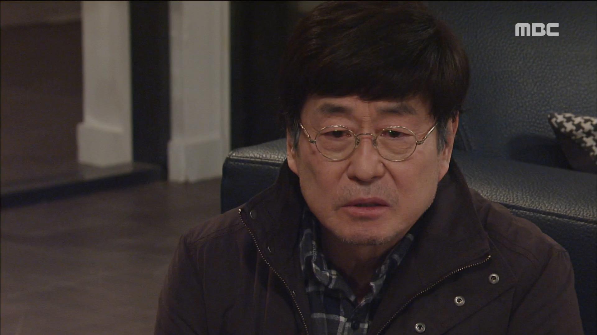 김재원에 무릎 꿇은 김창완!!