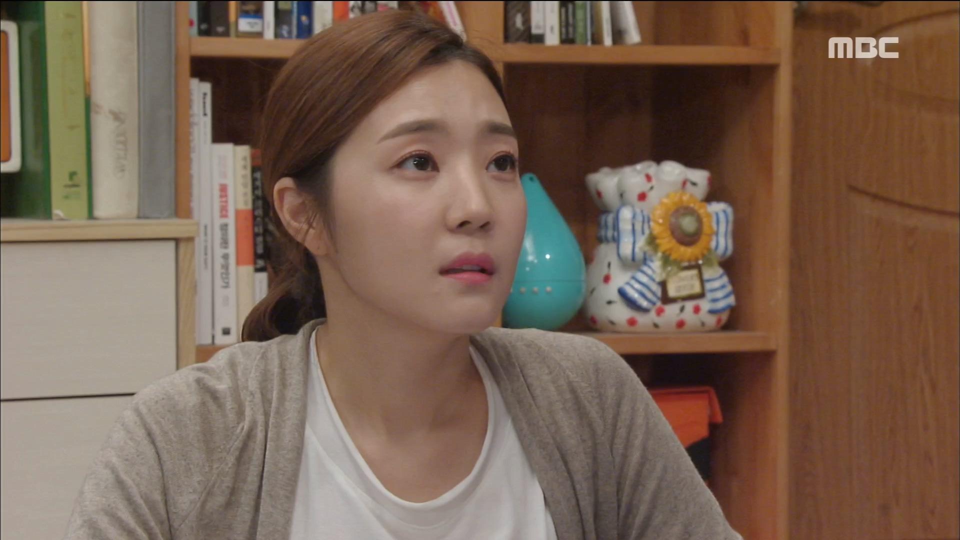 신다은, 김보연에 어머니 인생 참 허무하지 않아요?..