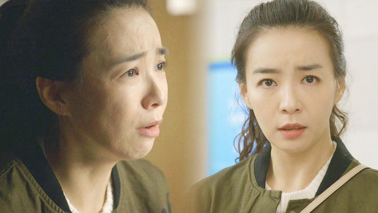박선영, 제사 증후군 진단에 시무룩