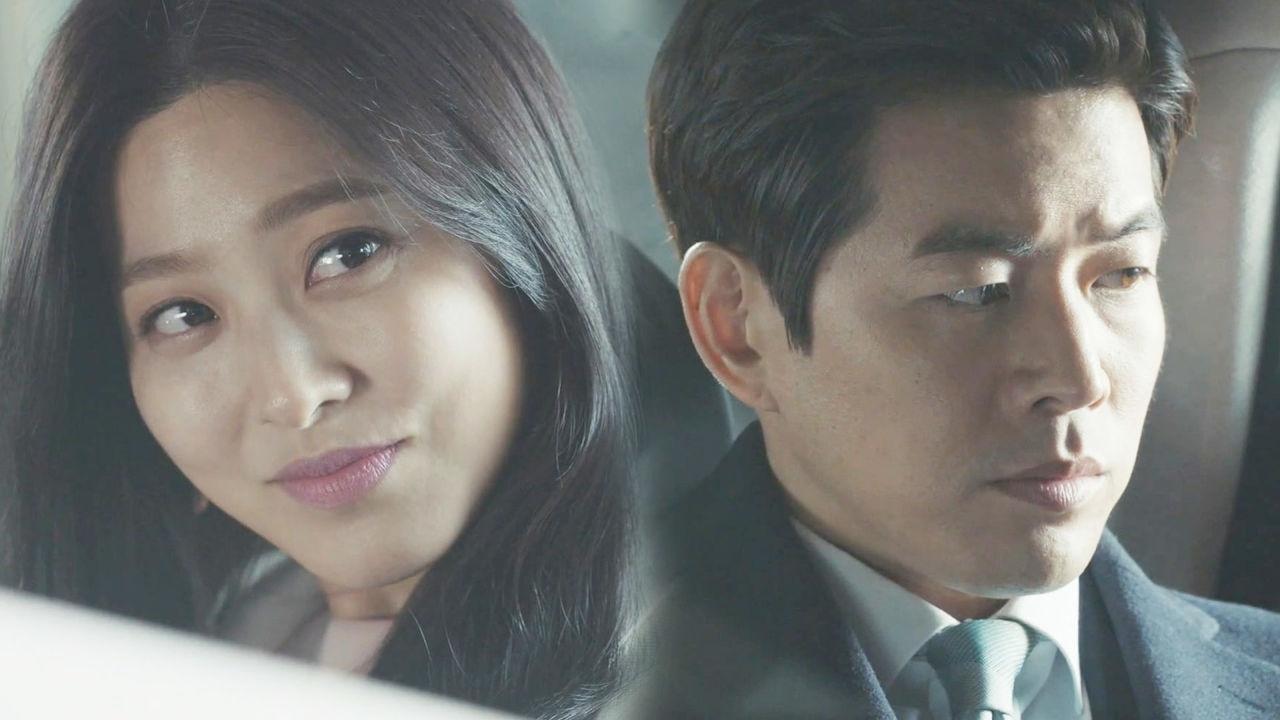 박세영, 이상윤에 이죽거리며 신혼부부 놀이 재밌어?