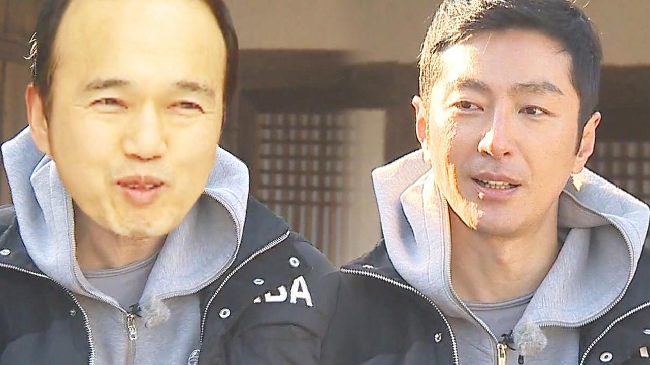류태준, 다중인격 메소드 연기 작렬 김광규 빙의