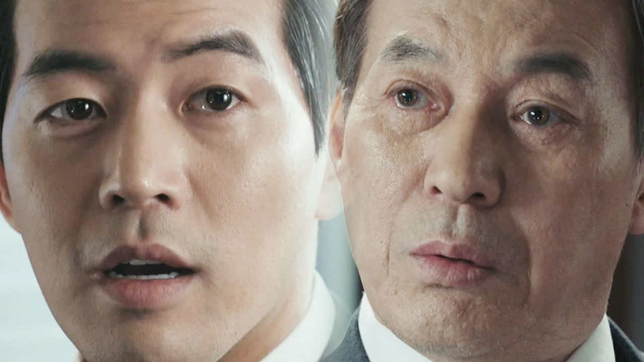 이상윤, 김갑수에 이보영과 함께 싸울 것 선전포고