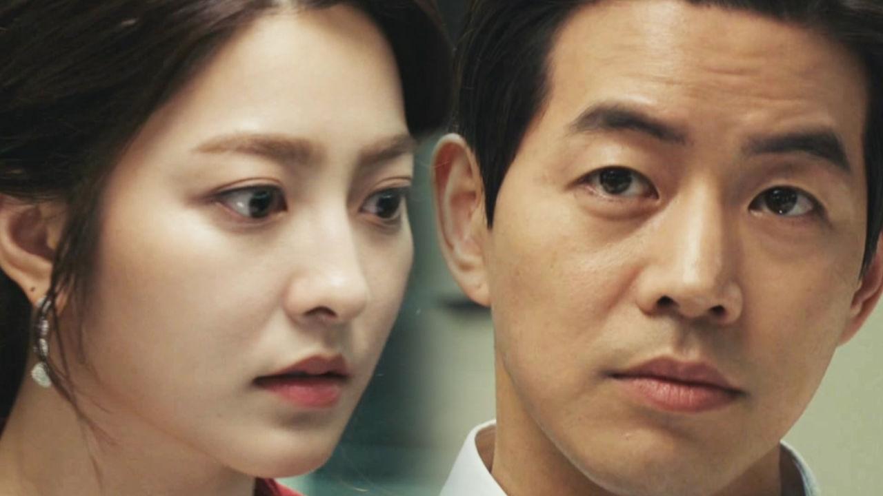 이상윤, 초조한 박세영에 심리적 지휘 김뢰하 믿지 마