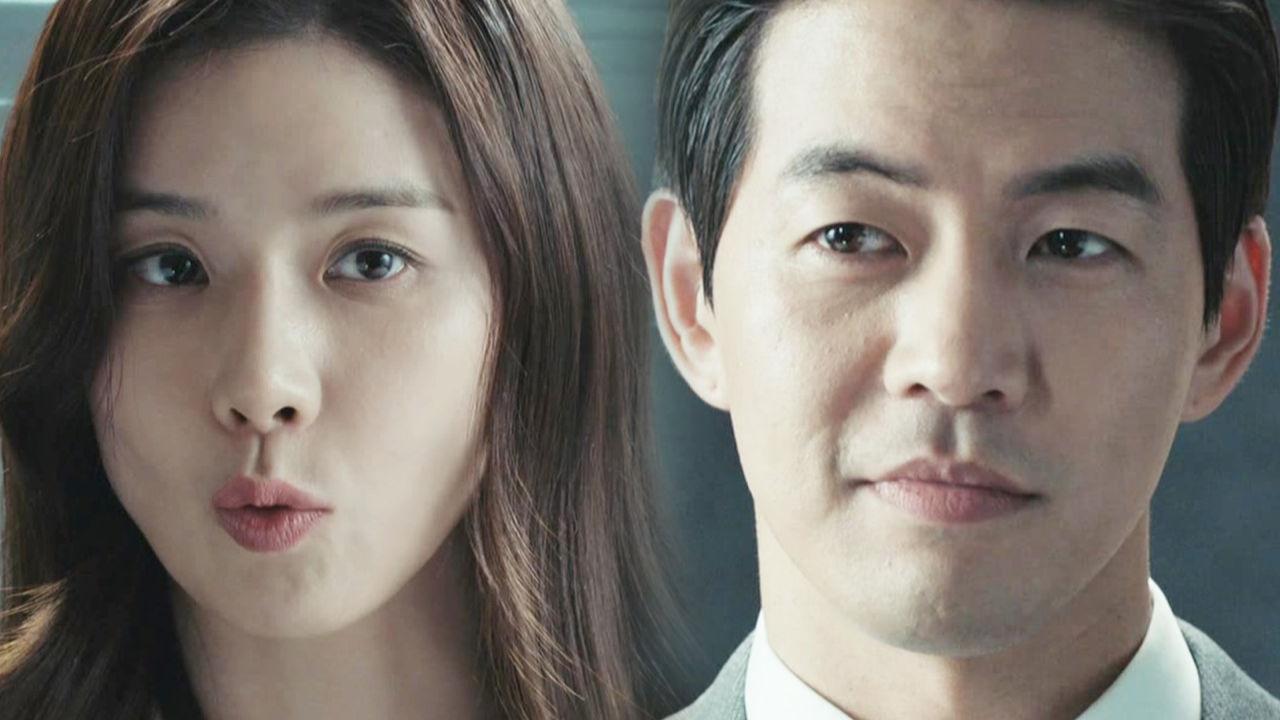 이보영-이상윤, 한약과 함께 오가는 미묘한 애정