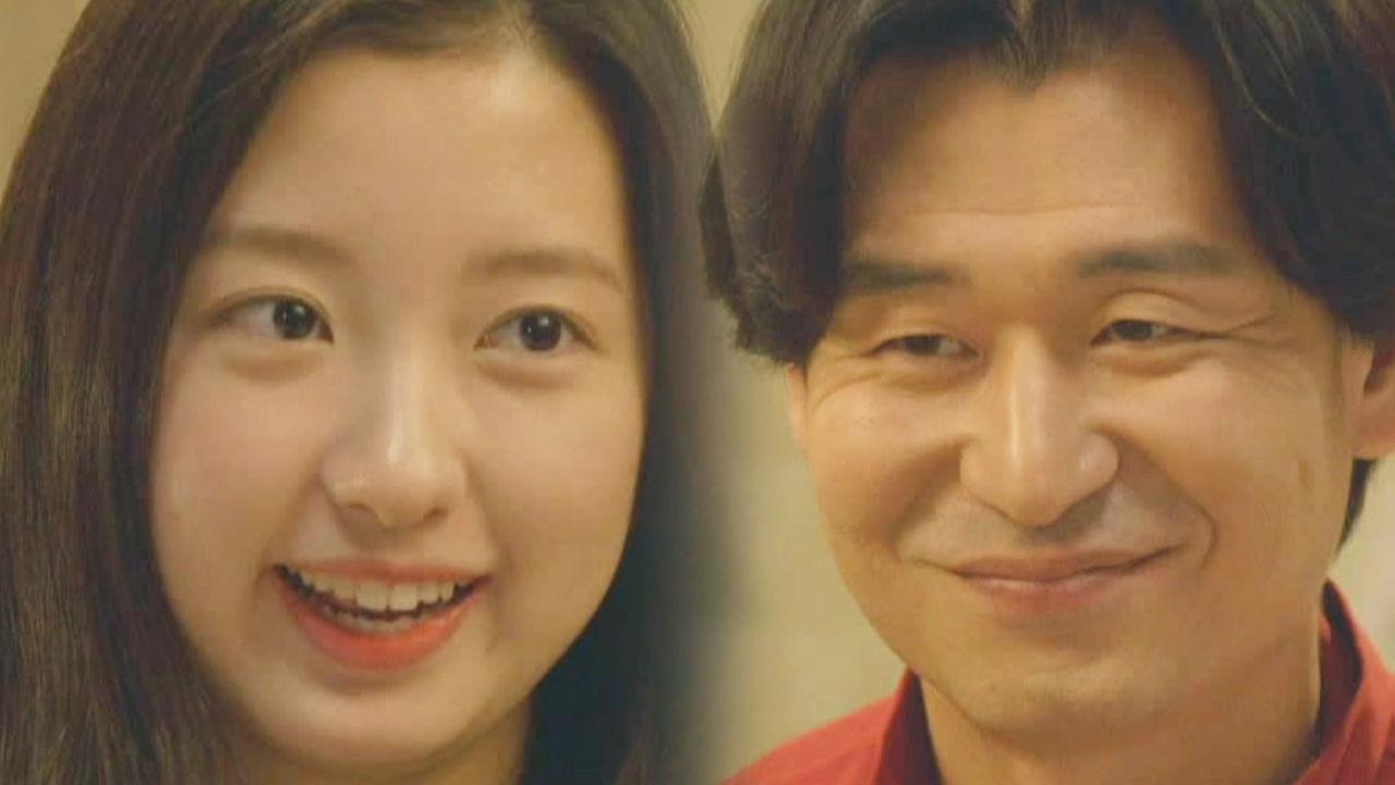 박혁권, 쿨병(?) 걸려 김지민 부산행 호탕하게 허락