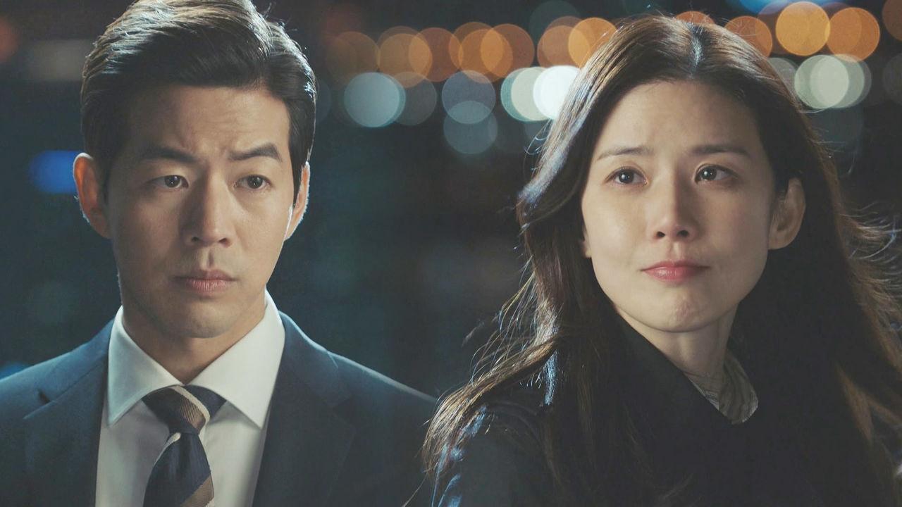 이보영-이상윤, 위기속 돈독해지는 동지애
