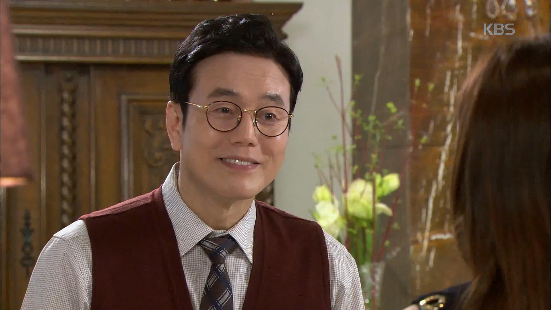 박찬환, 박하나에게도 아프리카 의료봉사 가겠다고 말했다.