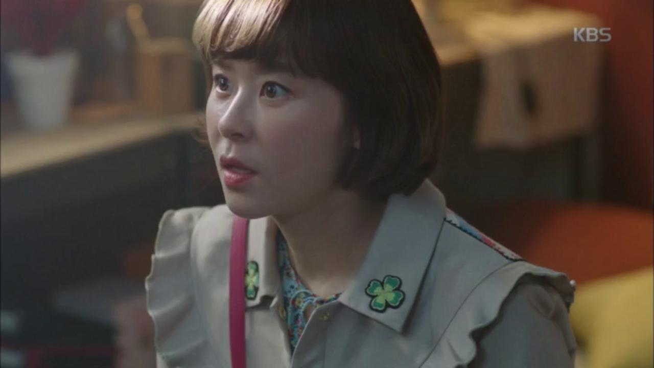 김현숙, 최강희가 버리려던 테이프 가지고 있었다! 최강희 감동