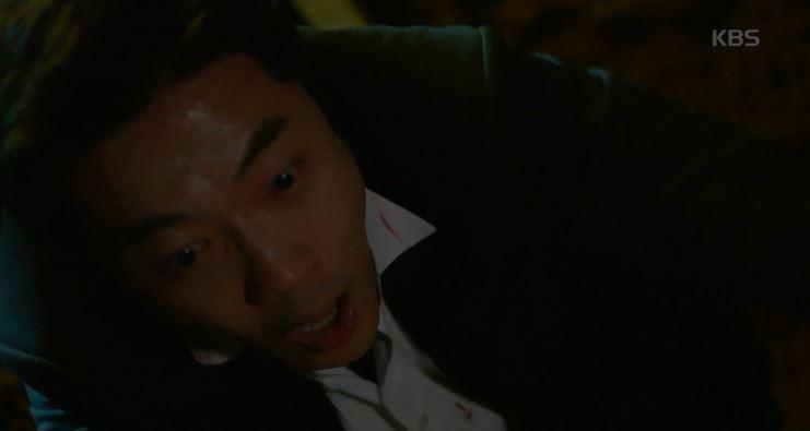 권상우, 매장된 최강희 구해냈다! 아줌마!!!