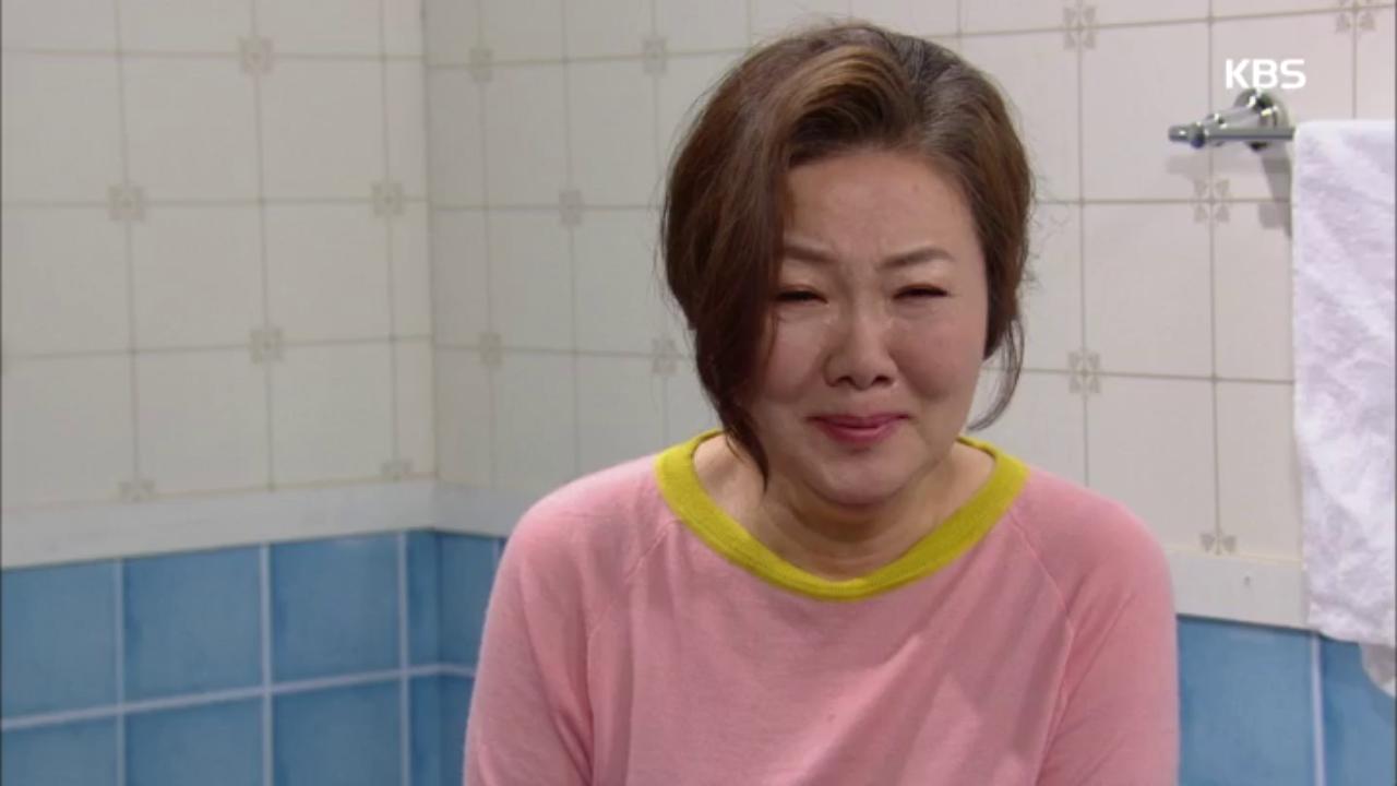 김영철김해숙, 과거 가까워진 계기 밝혀졌다