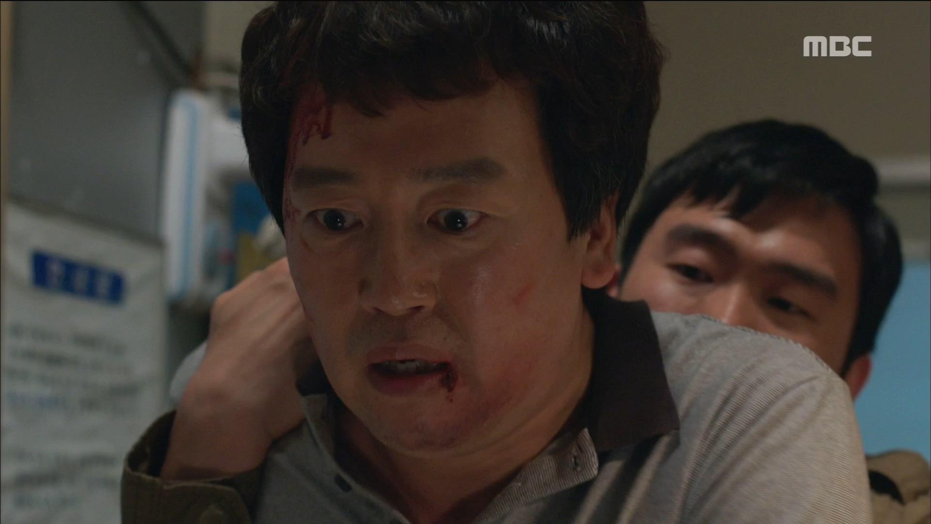 김정태, 금 빼돌리기 실체 잡기 실패