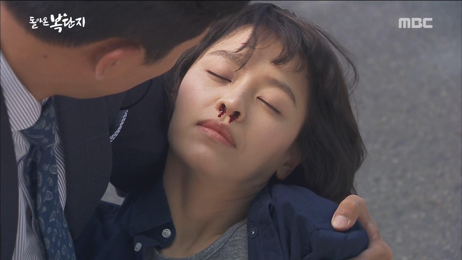 고세원, 강성연 납치범으로 오해해!