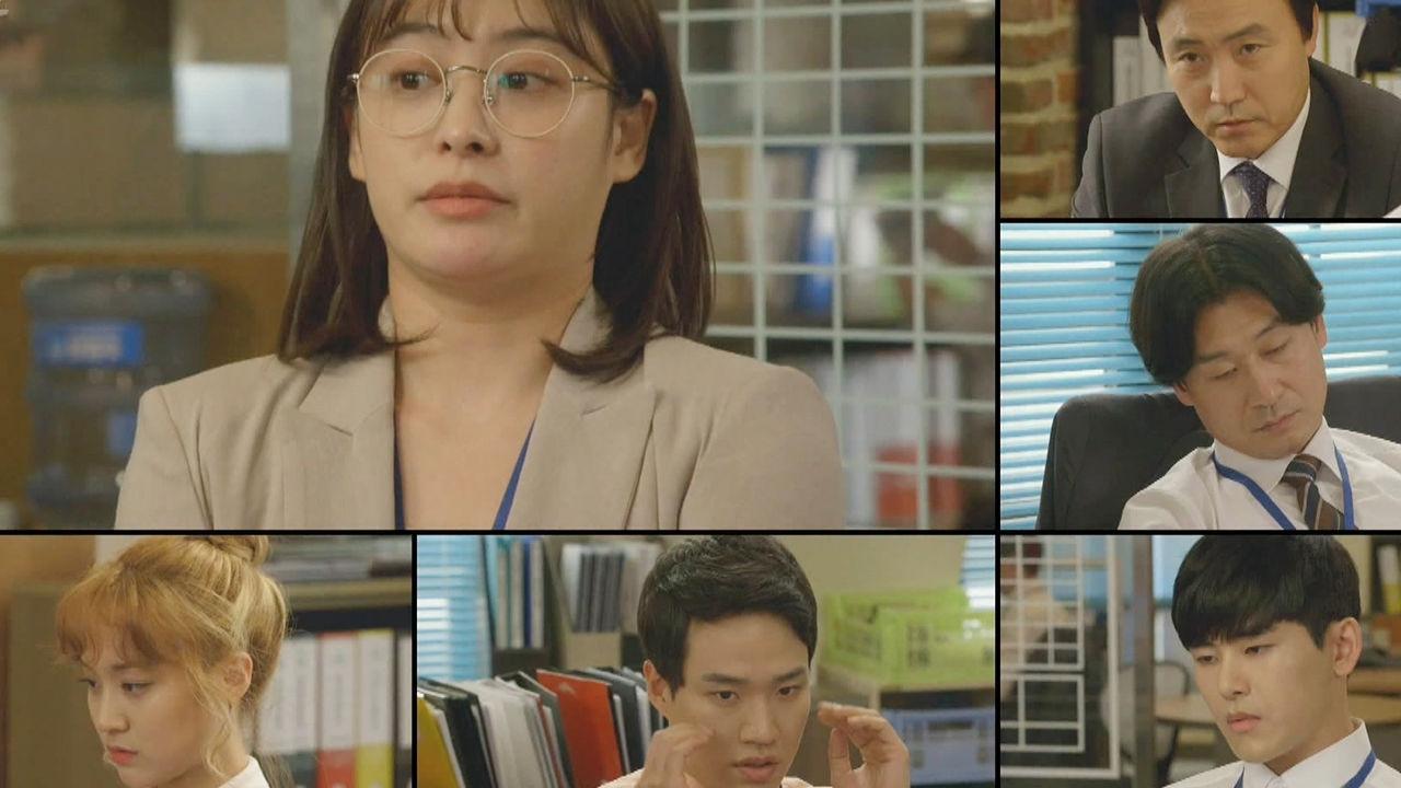 박혁권, 배꼽잡는 멍 때리기 대회 끝판대장