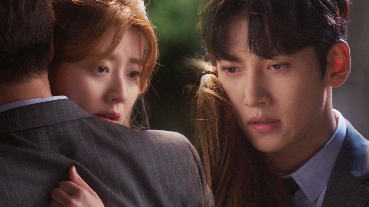 지창욱, 남지현 고백 시작이 두려워 애써 거절