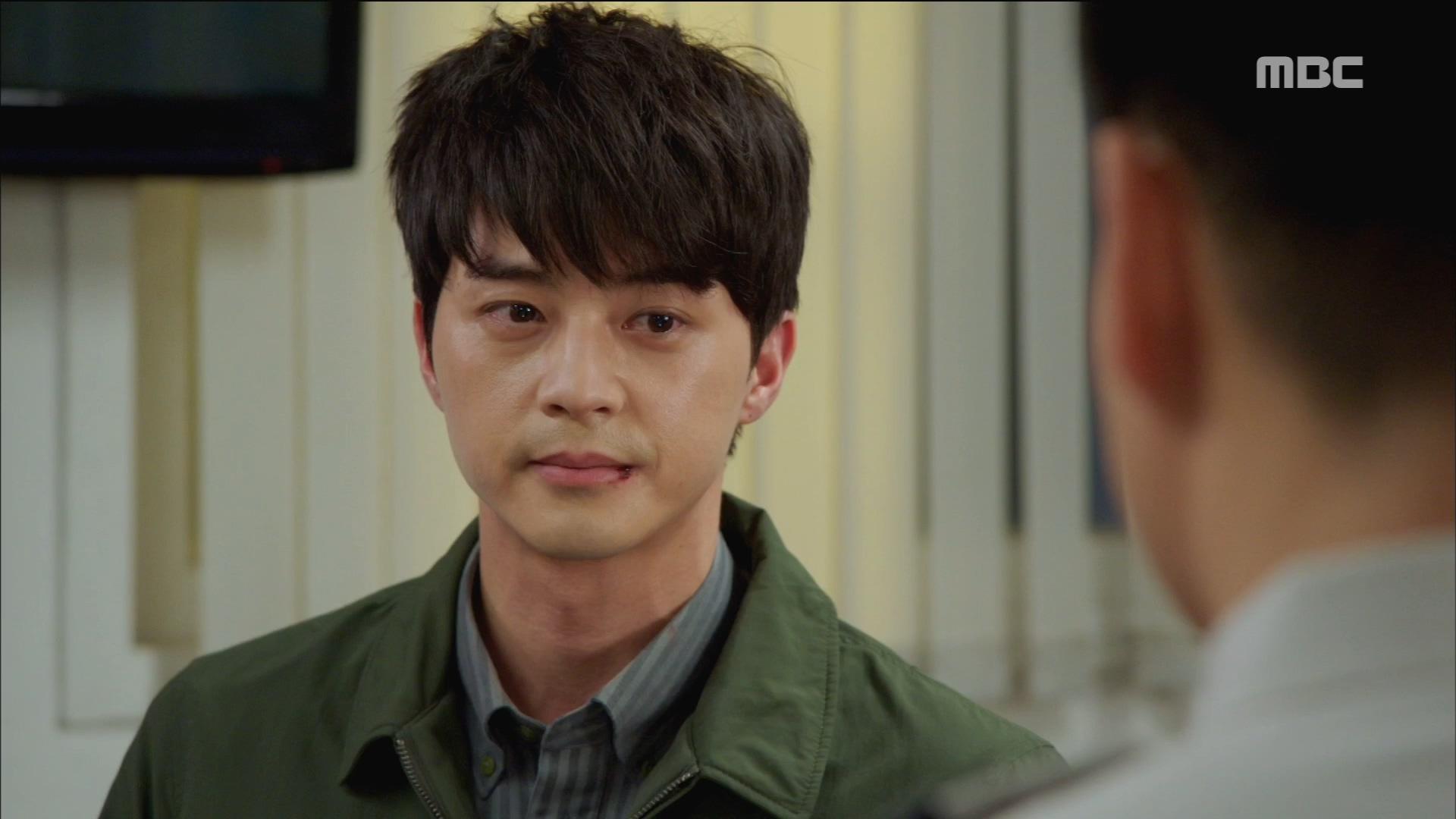 김지훈, 사채업자에 맞서는 사법연수생으로 등장!
