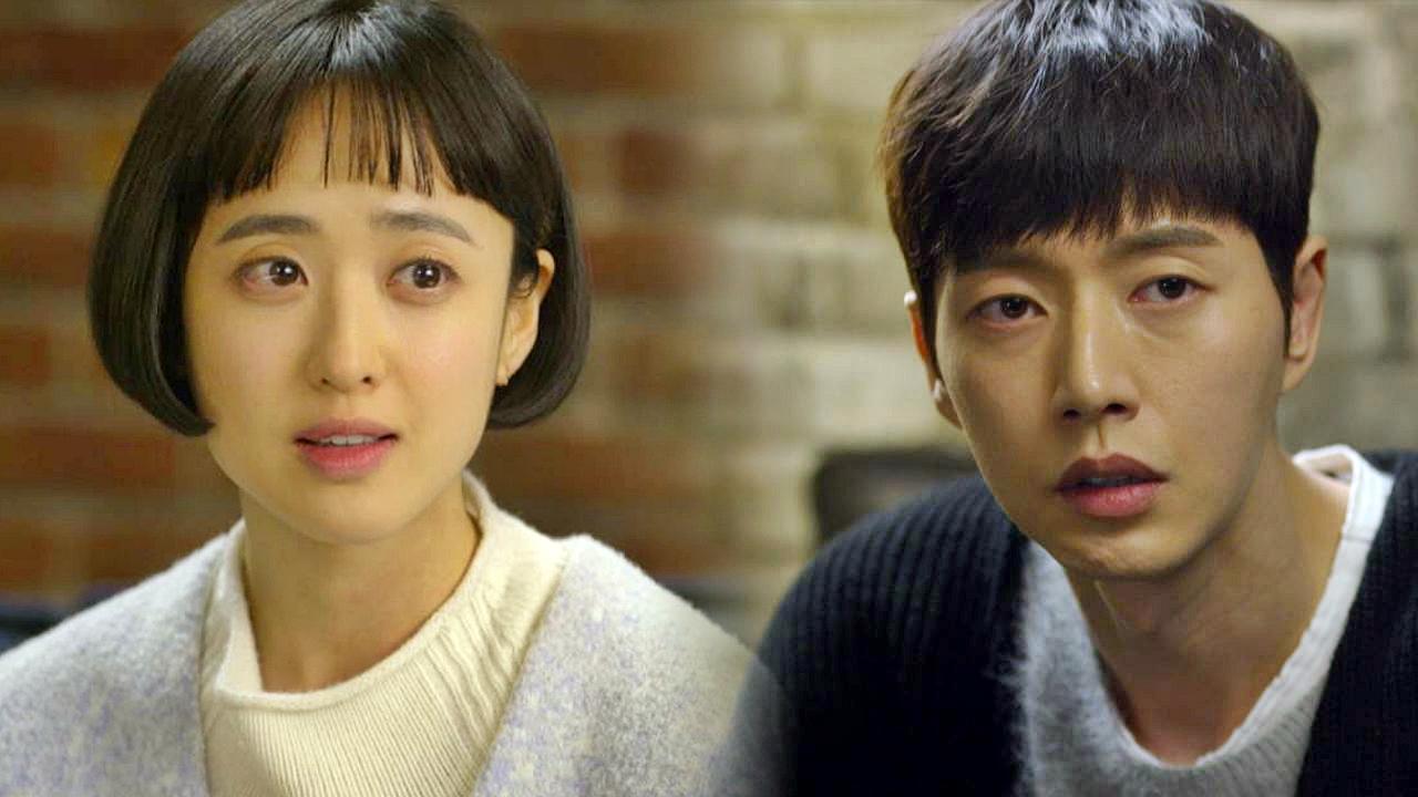 실컷 좋아하다가 아플래 김민정, 박해진 향한 애틋한 사랑