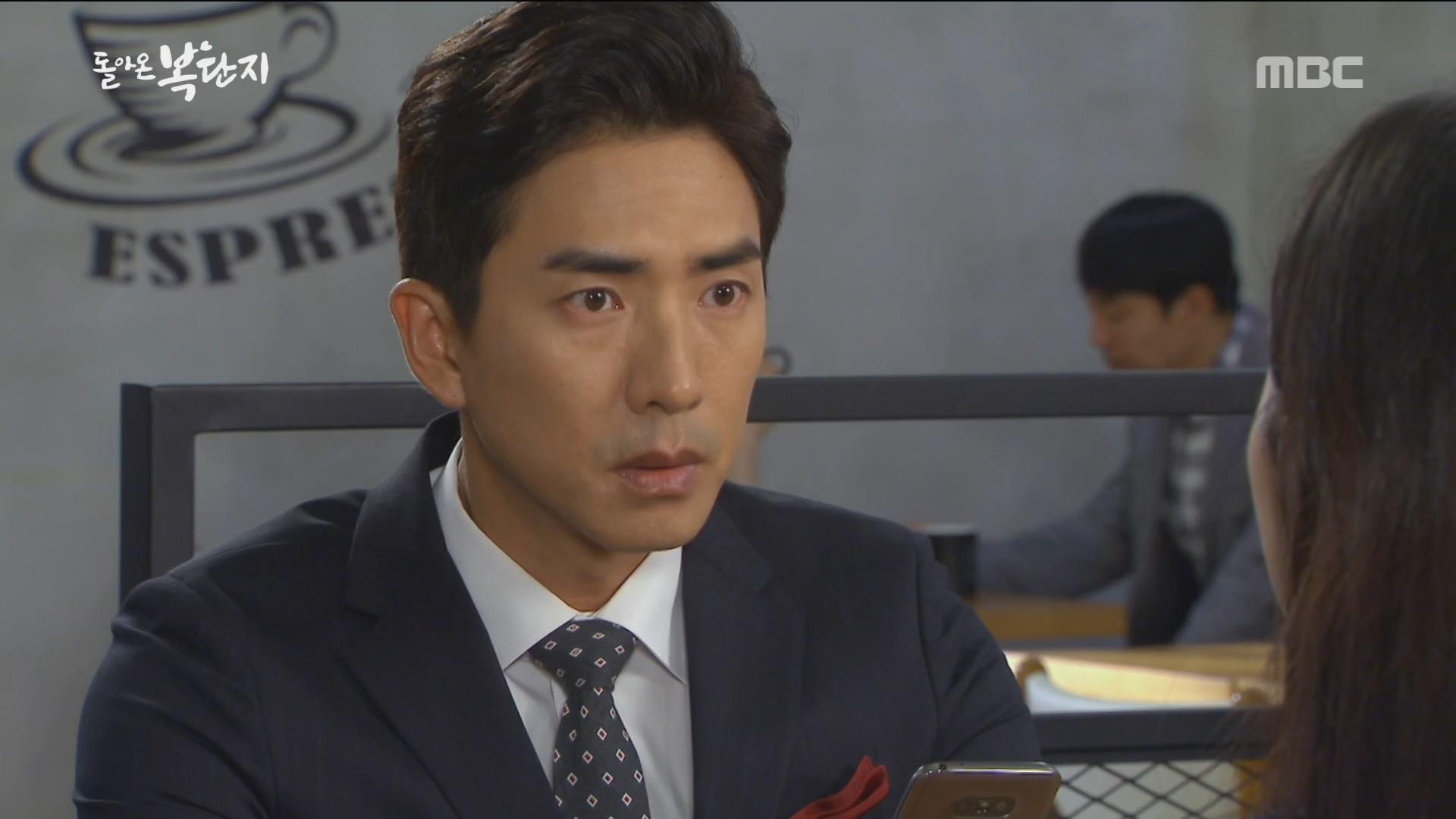 고세원, 이주우 폭행 사건 진실 알아내!