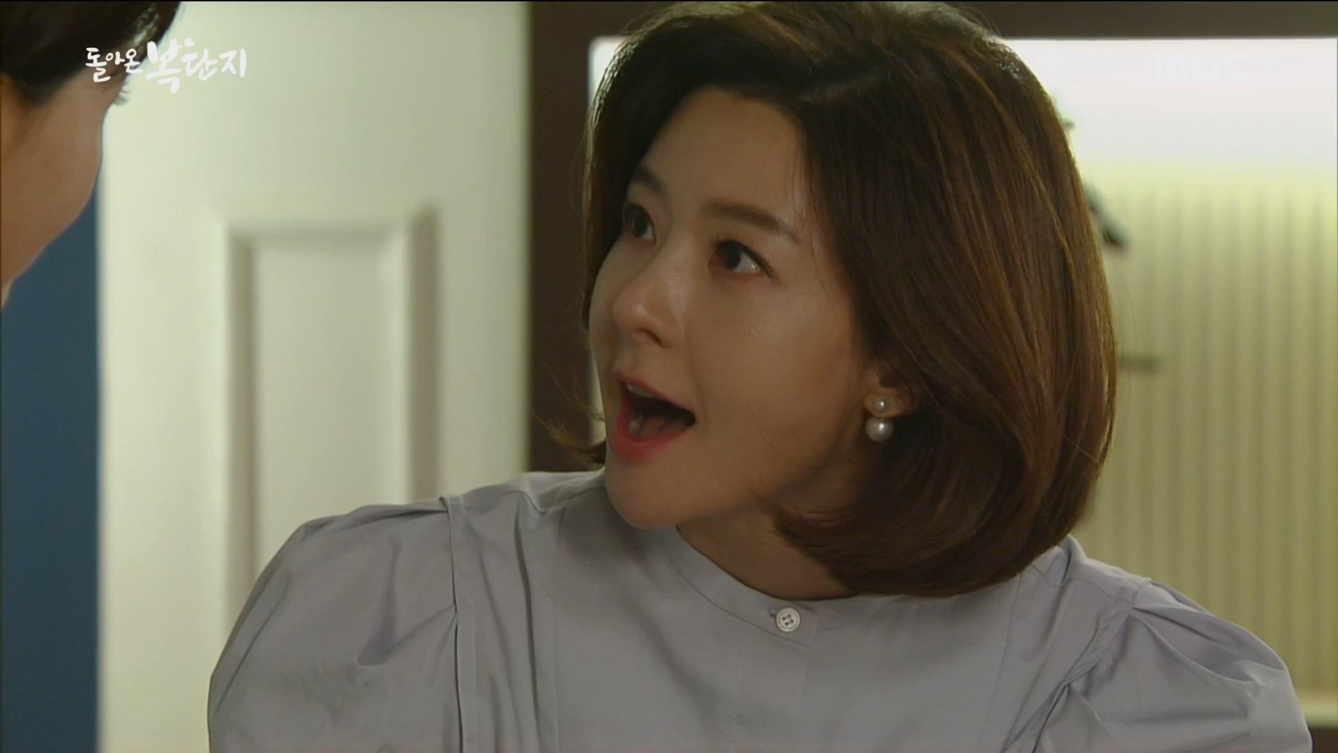 송선미,이혜숙에 나도 죽게 내버려둬!