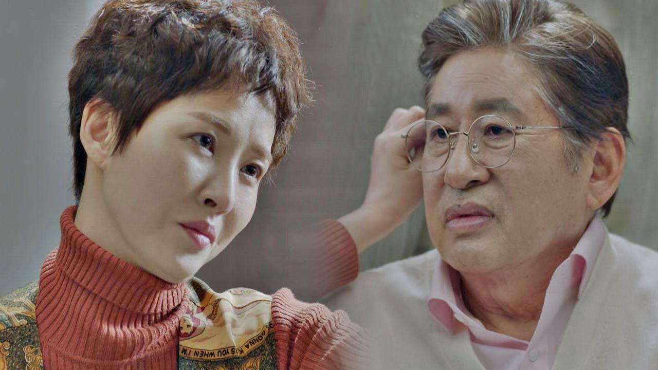 김선아, 도발요염 유혹의 속삭임 회장님 남자여유~