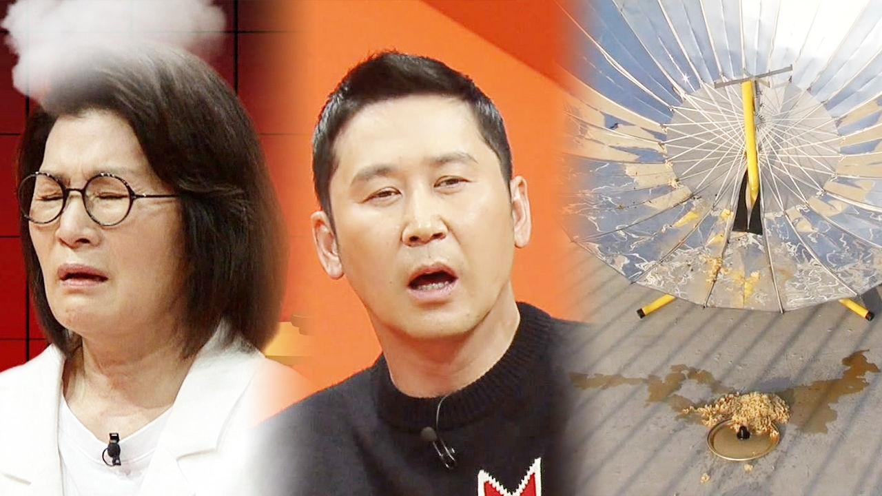 김건모, 모두를 탄식하게 한 태양열 라면 사망 사건
