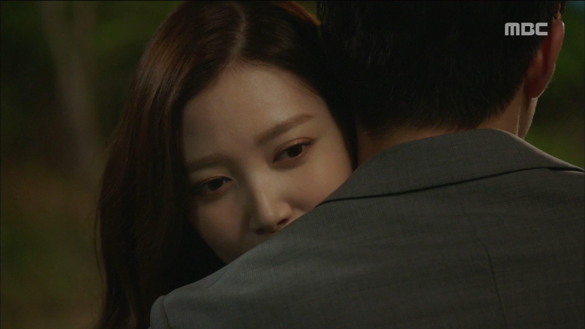 임주은, 김지훈 마음잡았다 미안하다면 행동으로 해요