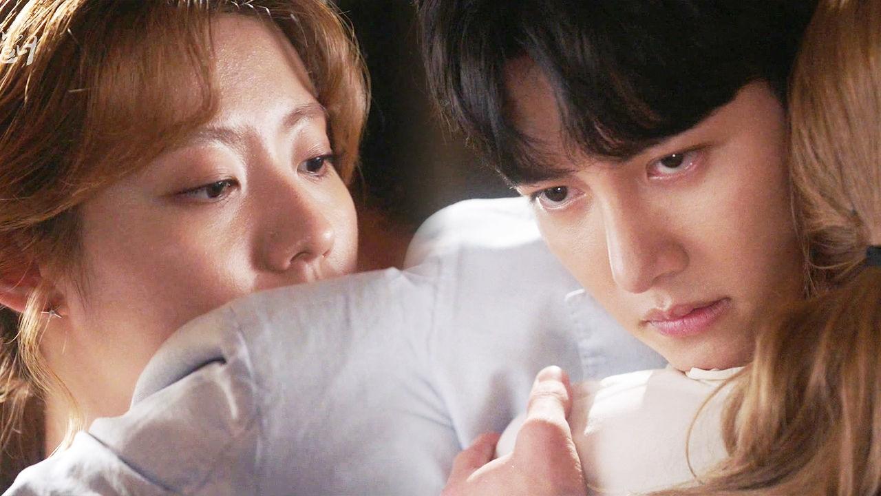 지창욱, 남지현 품에 안고 취중진담 날 떠나지마