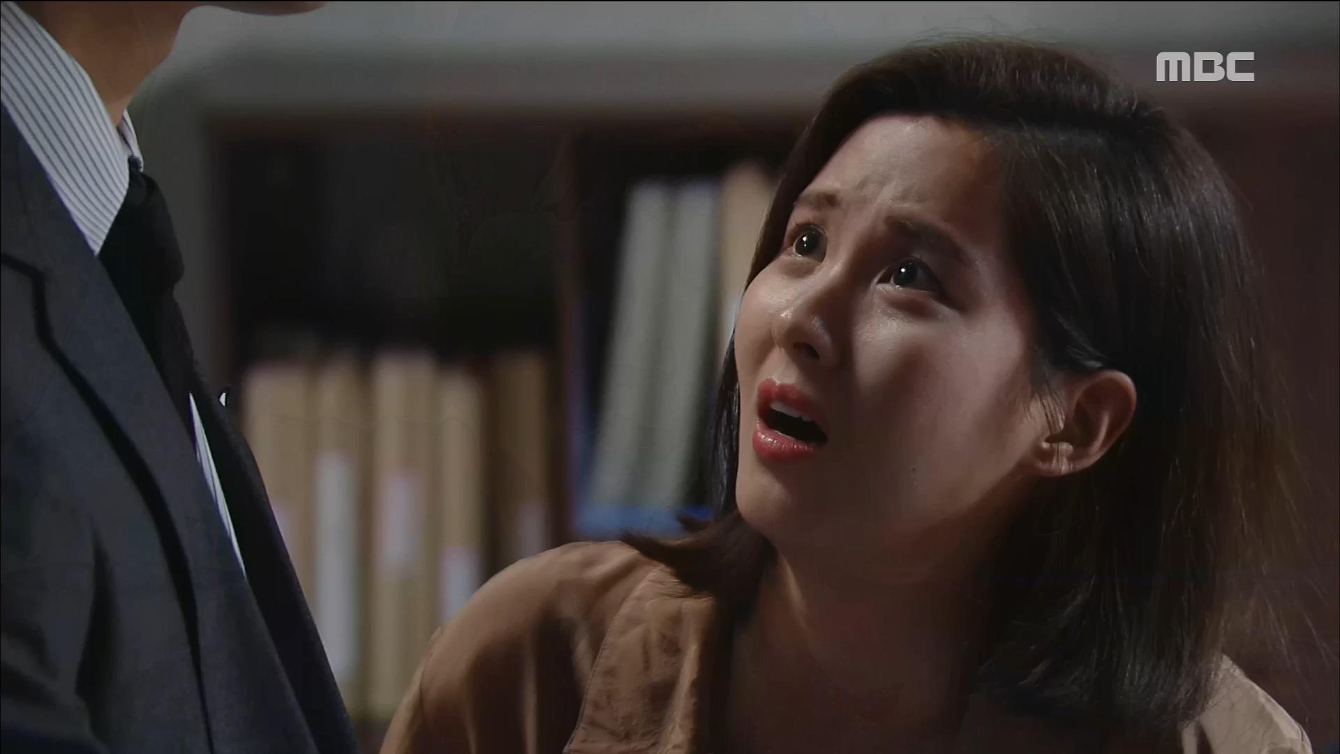 서주현,지현우 찾아가 너 아니지? 너 J 아니지?