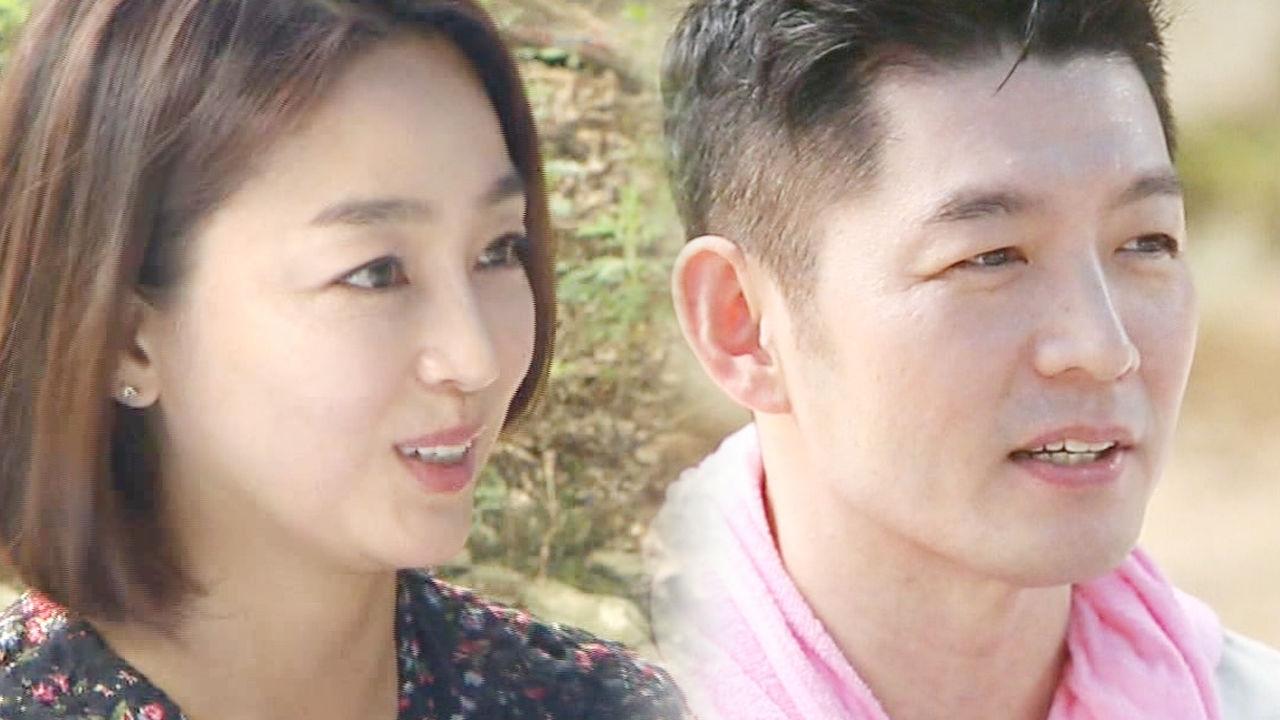[단독] 정유석, 영화 촬영 후 이연수 집까지 바래다준 매너남!