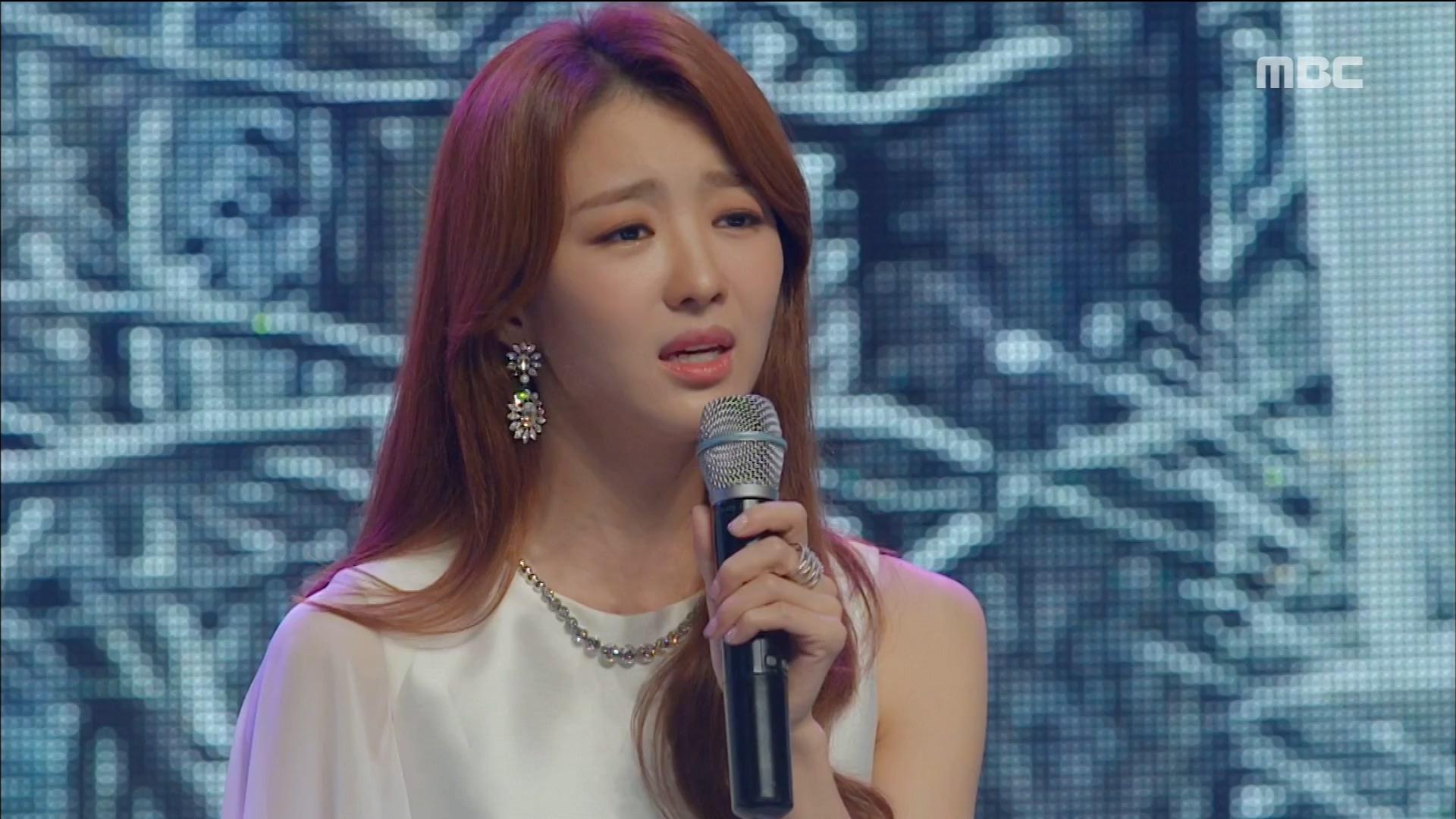 장희진, 모창 가수가 아닌 진짜 가수로 성공하다!