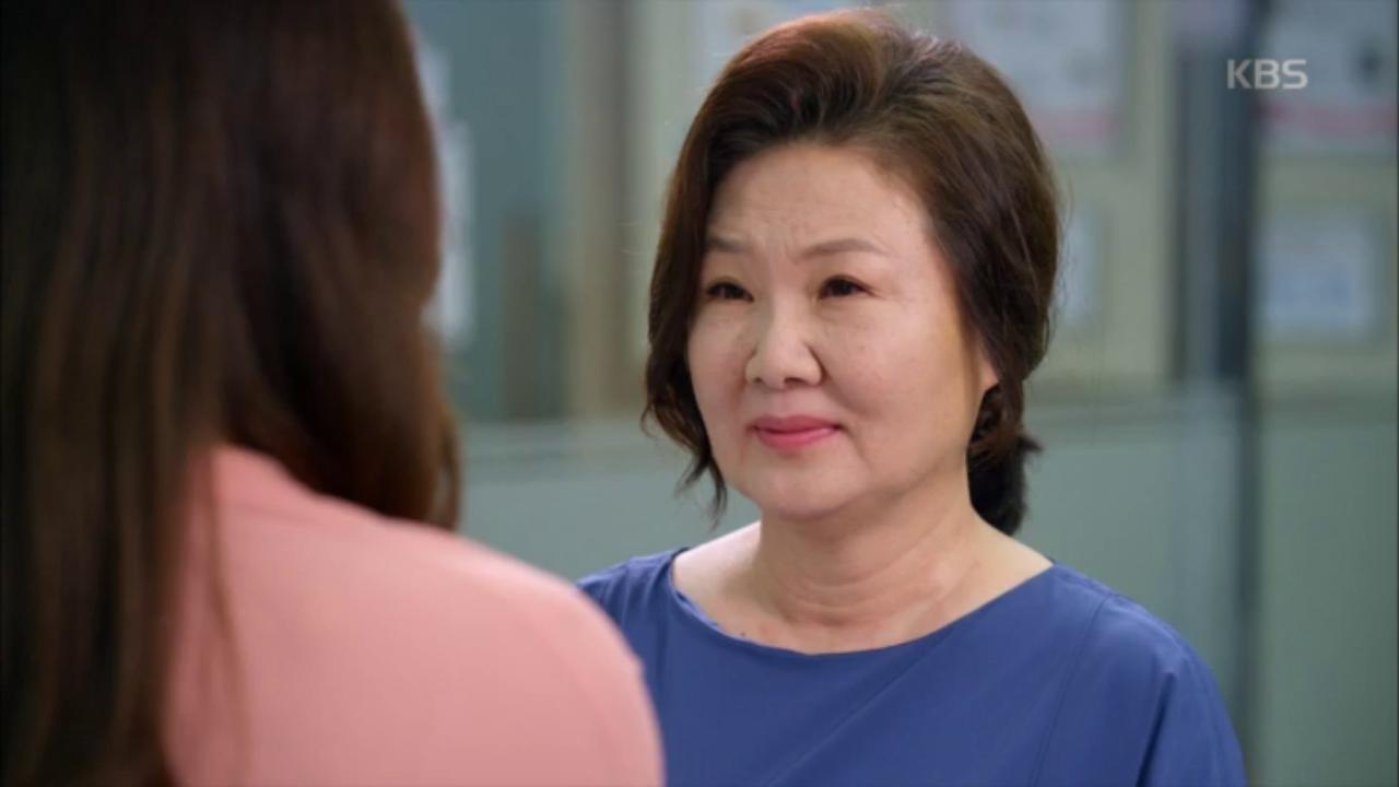 김해숙, 암 수술 앞두고도 가족 걱정 이런 상황에서 어떻게...