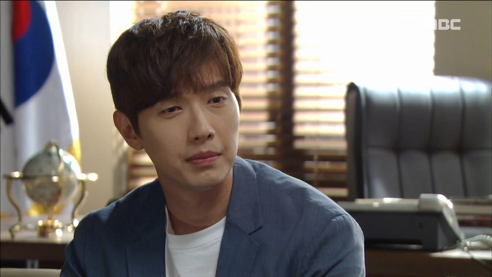 지현우,최종환에 김찬기를 왜 범인으로 몰았습니까?