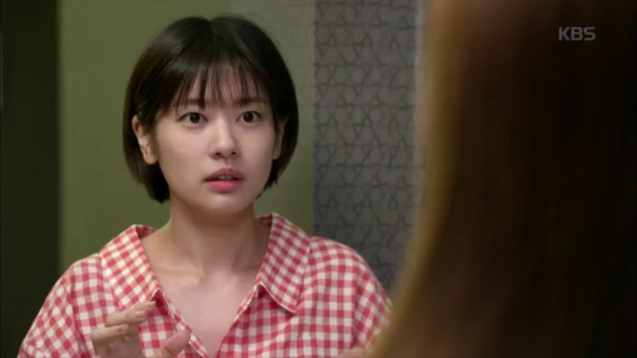 정소민, 김서라와 깜짝 만남 아가씨는 누구...? 패닉
