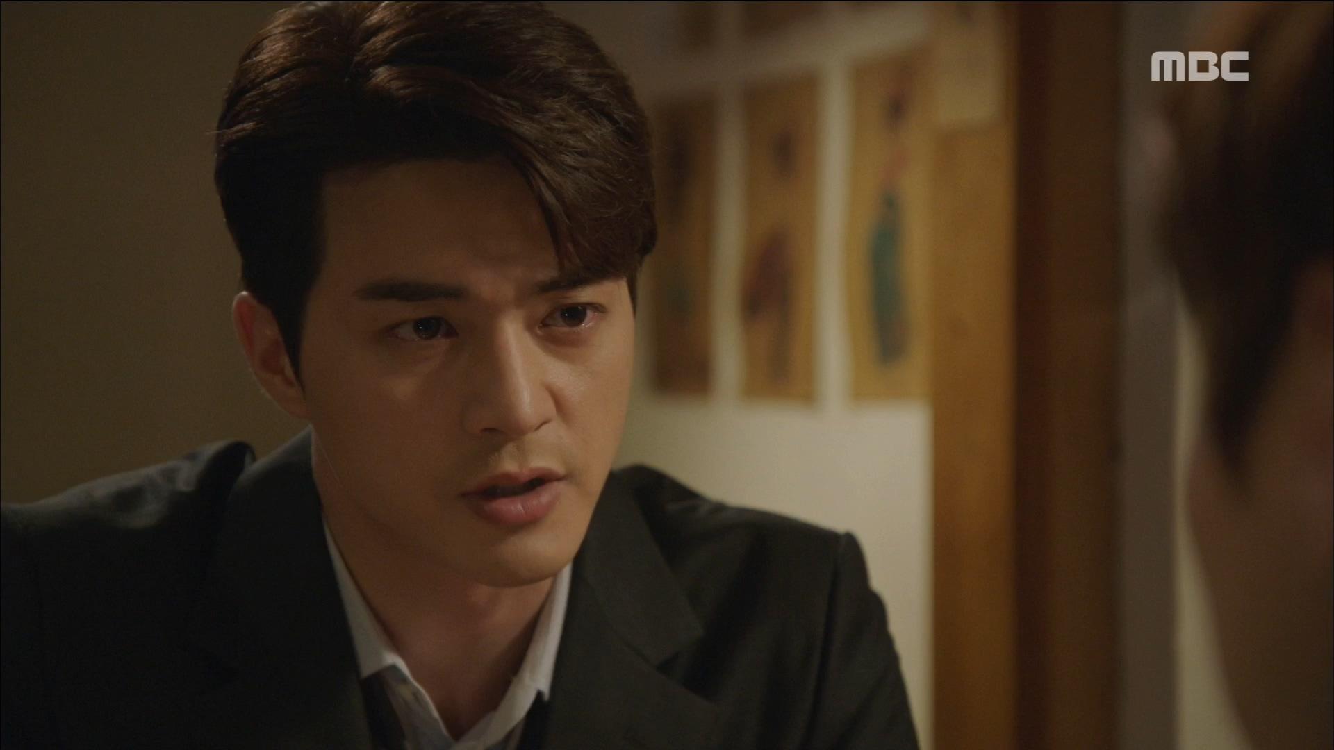김지훈,지현우에 이제부터 이 일에서 손 떼