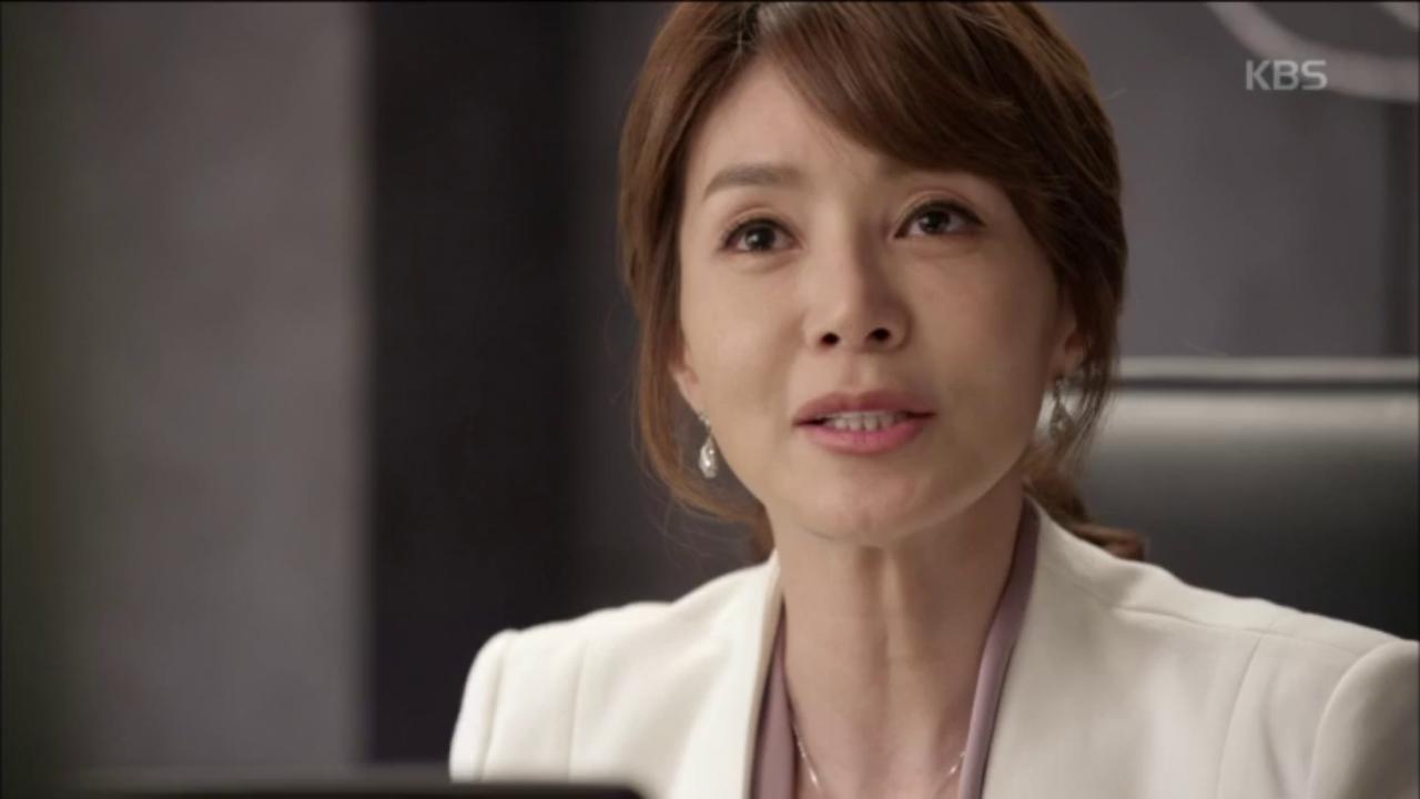 고경표, 증거 가져가도 눈 하나 깜짝 안하는 김혜리에 '분노'