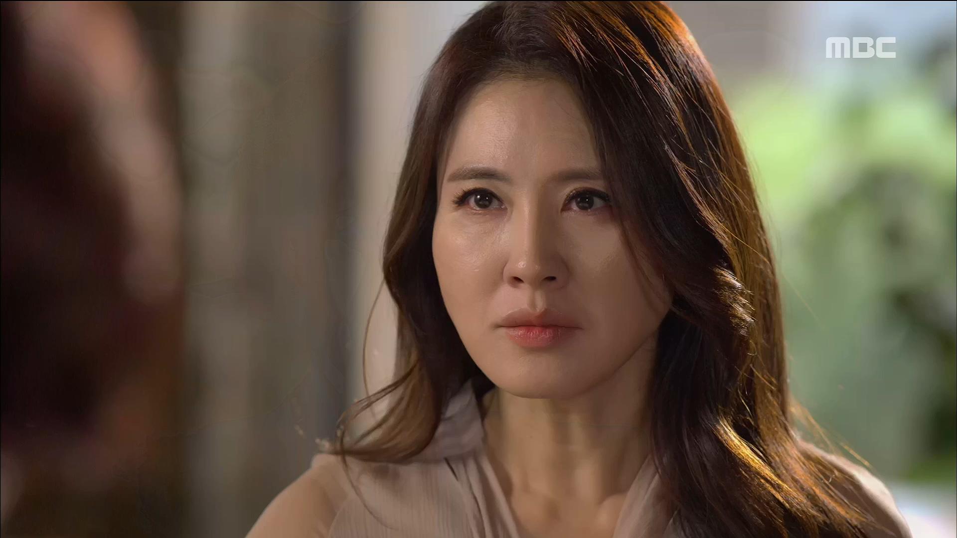 김지숙, 이일화에 온주완을 빌미로 협박!